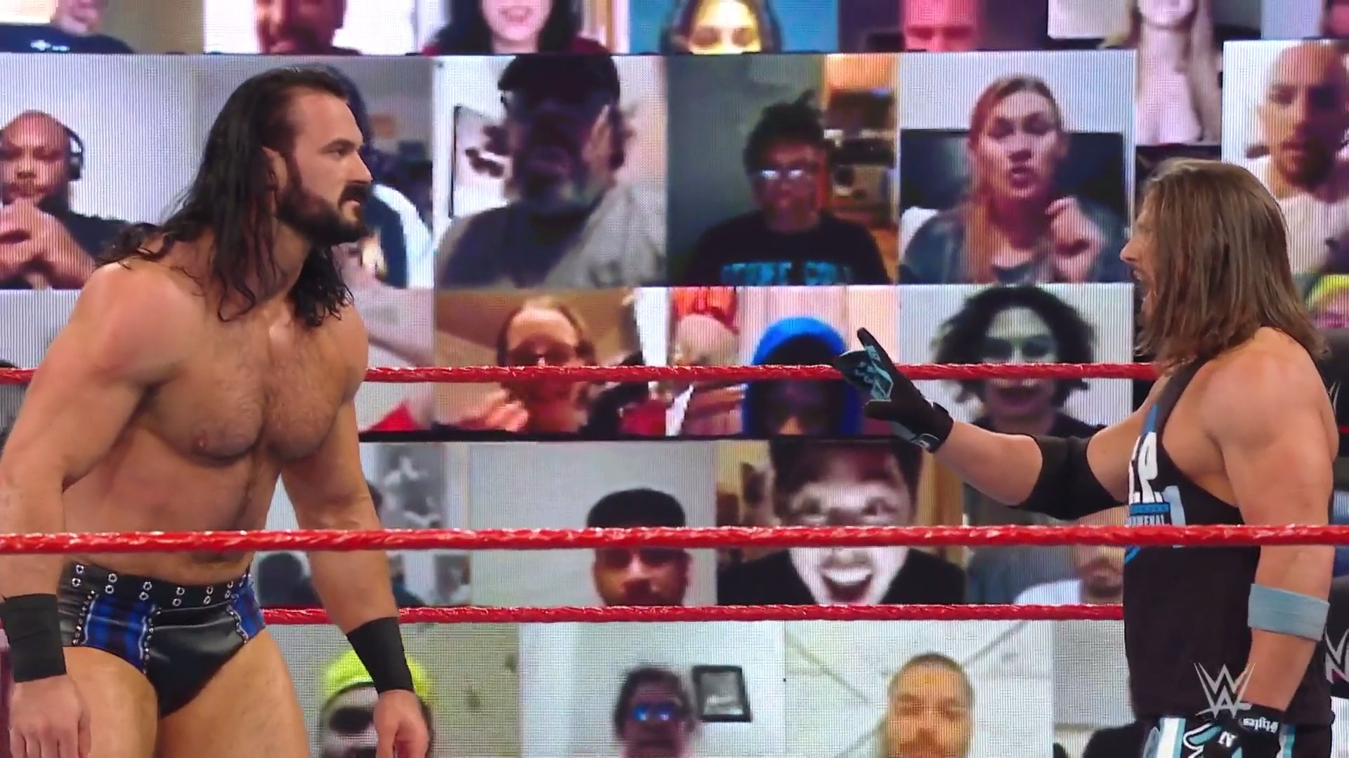 WWE TLC 2020: Drew McIntyre Vs AJ Styles Confirmed For The PPV 2