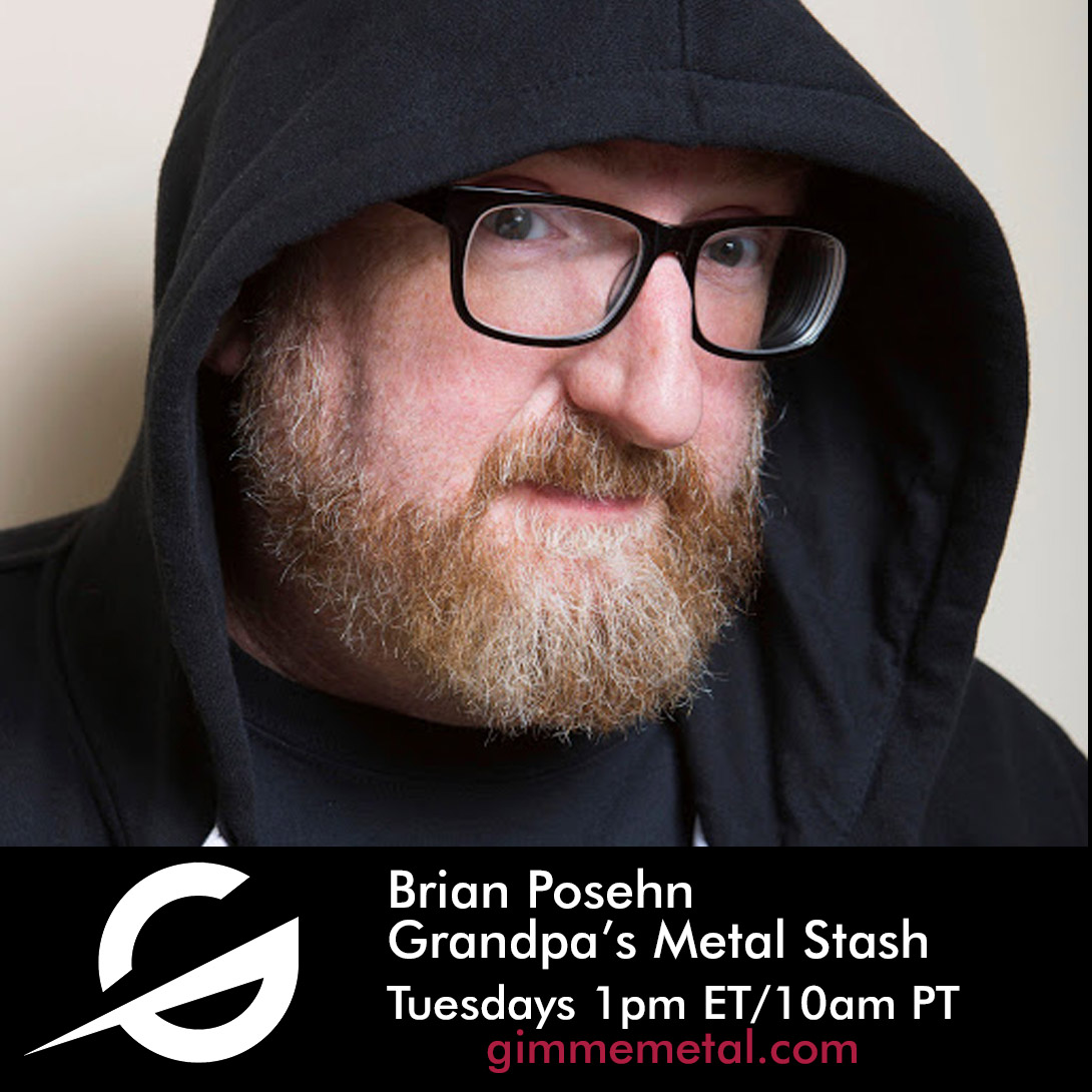 thebrianposehn photo