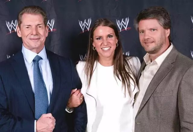 Ex-WWE Employee Kevin Quinn On His Recent Release, Vince McMahon Stories, Kevin Dunn