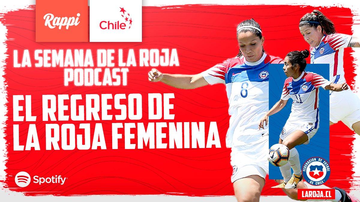 🟢 REVISA AQUÍ:  🇨🇱   🗣 Christiane Endler, Yanara Aedo y Karen Araya, entre otras, volvieron a vestir la camiseta de Chile después de largos meses. ☝️Además, adelantamos la revancha, que está programada para este martes en el Estadio Nacional.