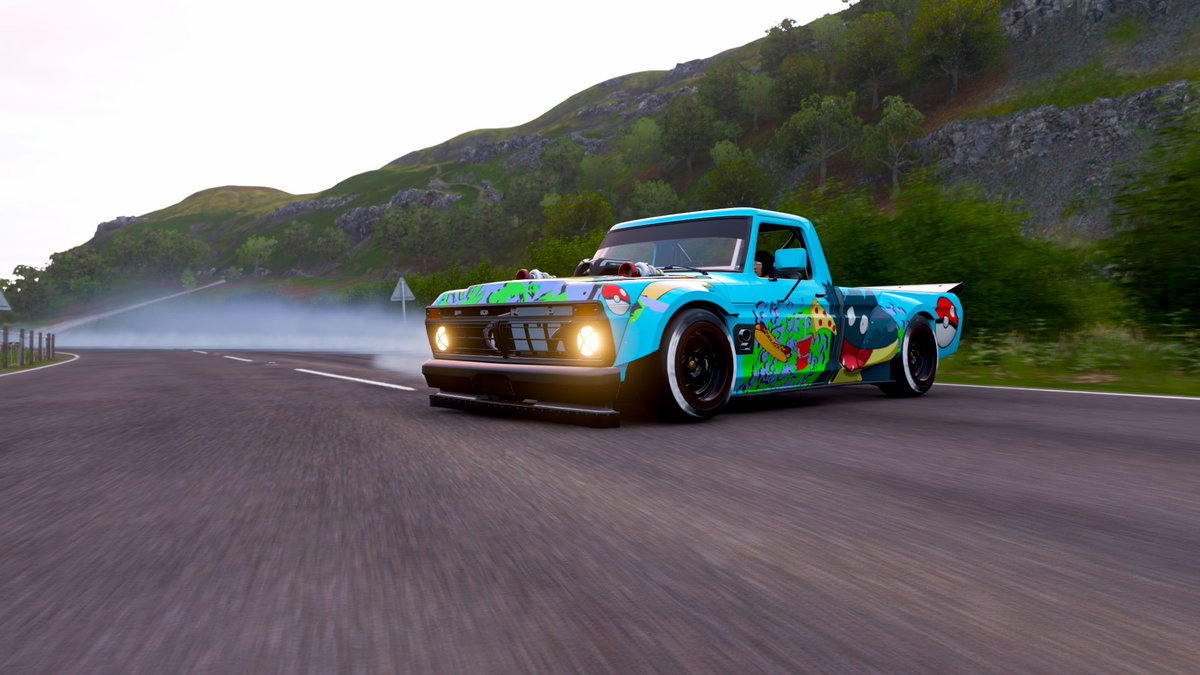 I choose you! Pic by TSx Banger for #PhotoModeMonday #KillYourDarlings   #ForzaHorizon4  @WeArePlayground  #XboxOne   #VirtualPhotography #VGPUnite #TyCoFam #PhotoDenUC #forzashare #BlownSlideways #Xbox https://t.co/Hx0R00vRjY