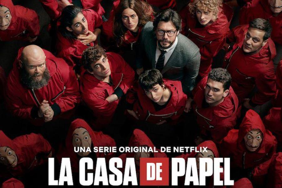 "Popular Spanish Crime Drama Series ""Money Heist"" Confirmed For Korean Remake soompi.com/article/144110…"