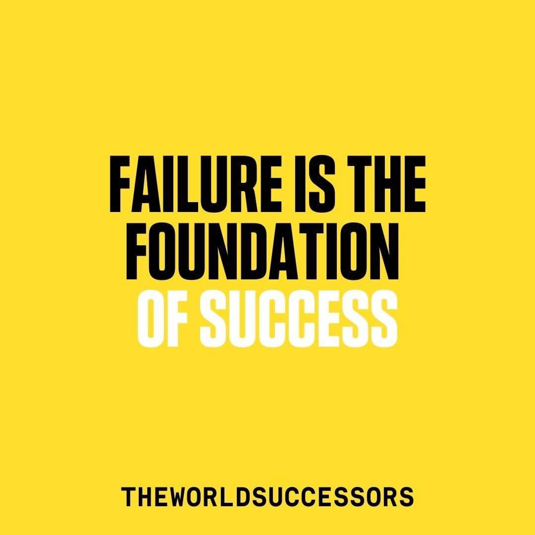 I had to learn it myself. I appreciate my life so much more 🥳Every #success is born out of #disruption and years of #patient. https://t.co/AQp9NrY8nr