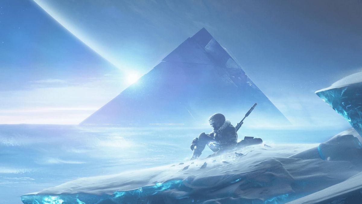 [🔴LIVE] Destiny & Chill - Going beyond the light  Tune in: https://t.co/h1FSQnWFsZ    #theSHED #Destiny2 https://t.co/MFbF7HTRat