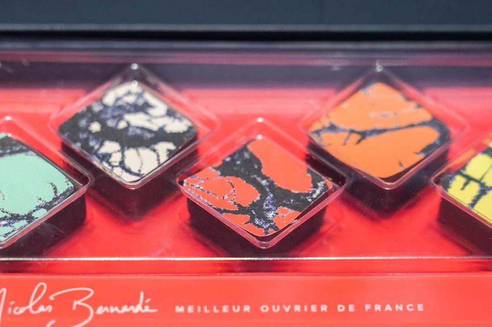 チョコレートの祭典「サロン・デュ・ショコラ 2021」伊勢丹新宿店で、国内外約120ブランド集結 -