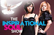 Inspirational Soul Show Sundays @ 6A.M.(ET)  #inspirational #gospelmusic #Soulmusic https://t.co/BP2CGiERWK https://t.co/GW7Bx84P2e