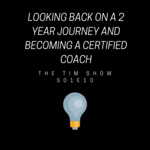 Looking back on a 2 year journey and becoming a certified coach – The Tim Show – S01E10: https://t.co/pREYIFuwGU  @Red_Hat_APAC   #leadership #coaching #development #podcast https://t.co/LNH05uWefh