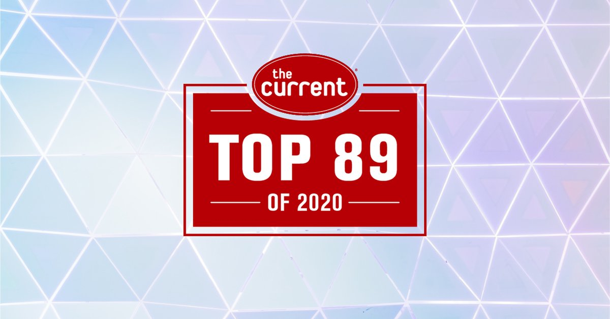 What are your favorite songs of the year? Vote now, and well count down your #Top89 of 2020 on New Years Eve and Day. bit.ly/37kxd1X