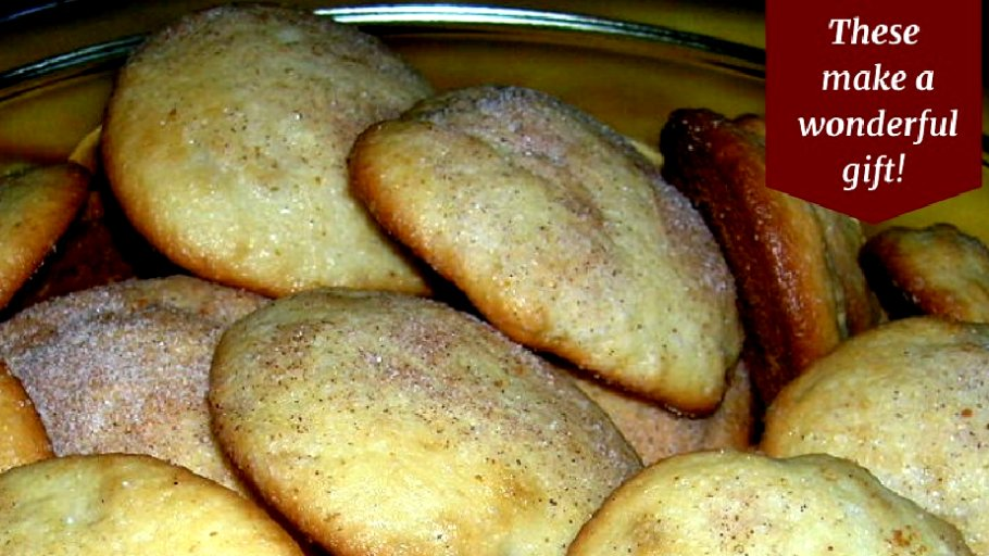 Southern pecan cookies are easy and delicious anytime and make a wonderful gift. #cookies #pecan #southernfood #thesouthernladycooks #gift #snack #coffee #treat https://t.co/HpVh95o6xL https://t.co/qhIHqMT39n