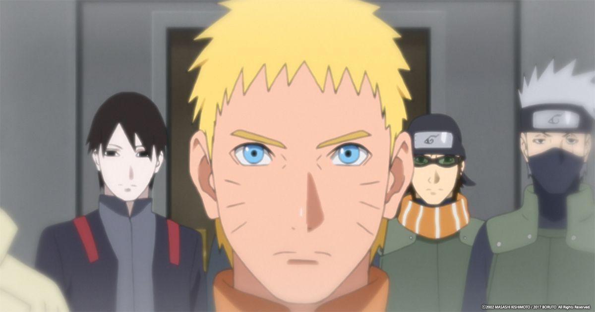 Los temores de Naruto se estan haciendo realidad .