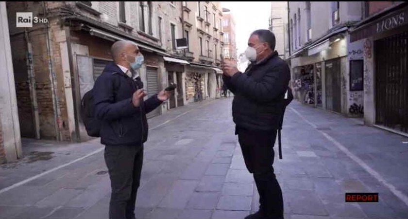 #RanieriGuerra