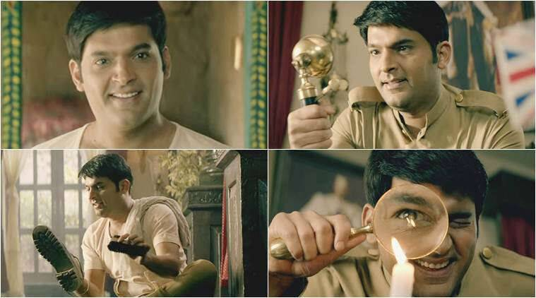 The beautiful movie #Firangi completed 3 years. Firangi is a beautiful movie nd the performance of @KapilSharmaK9 was outstanding nd amazing 👏👏 even today i love to watch again n again ❤   #KapilSharma #3YearsOfFirangi