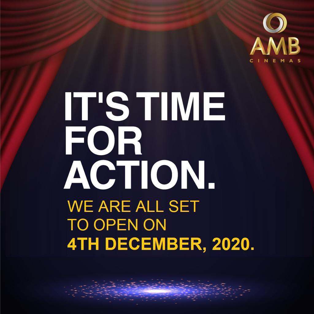 Congratulations 🙂 AMB 🙏  #AMB