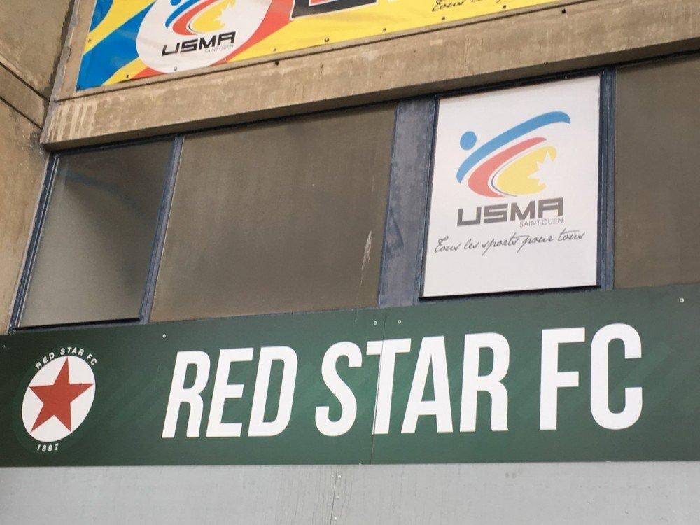 #France🇫🇷 Seine-Saint-Denis. Le Red Star devient partenaire de Banlieues Santé pour mener des actions sociales.... @gouvernementFR #actionSociale #accord #partenariats #jumelagesPartenariats @RedStarFC @BANLIEUESANTE https://t.co/J8rpcDAAyM