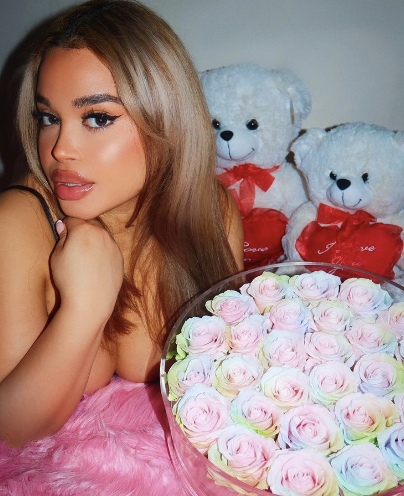 Giselle Lynette Nude New Leaked Videos and Naked Pics! 83