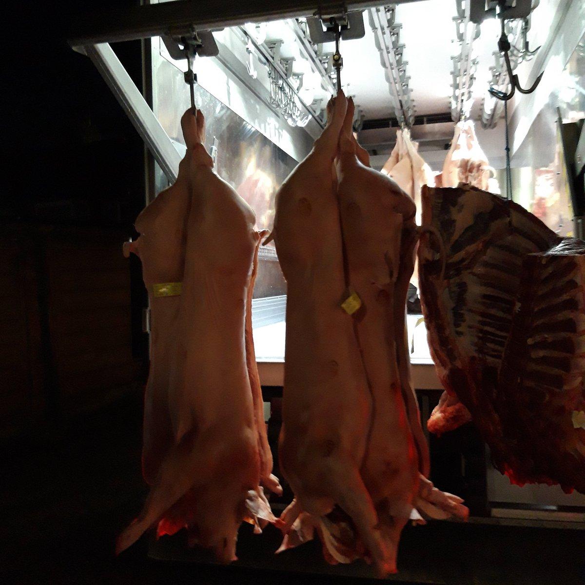 Reloading the fridge this morning #butcher #beef #pork #localmeat #localfarmer #meat #carnivorediet #Otley #Ilkley #Wetherby #Rawdon #Knaresborough #Bramhope #Yorkshire #Leeds #Bradford #Menston #Pool #Guiseley #Yeadon #Adel #Addingham https://t.co/CHXAZ2zVYq