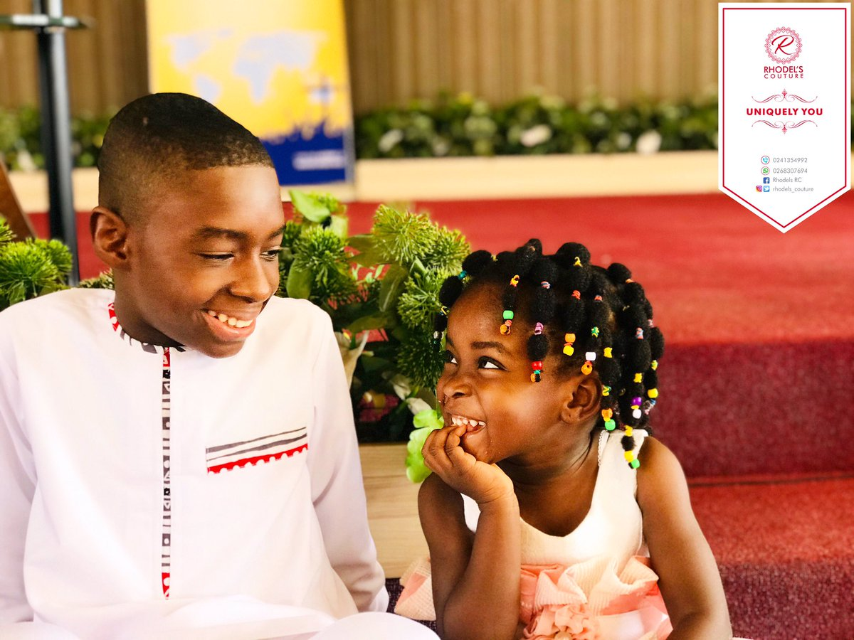 Its #december ..#hurray   Let's count our #blessings , put a praise tag 🏷 on it and you can affirm that God has made you #victorious in #2020   Give yourself and kids a #trendy #outfit #treat  Call us now ☎️ 0241354992 #happynewmonth #gratefulheart https://t.co/rzMeZ9vl9f