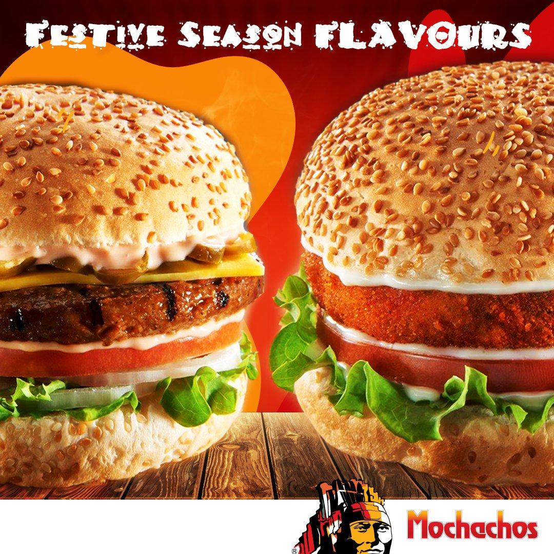 The Festive Season is here! Kick-off the Festivities with ZEE Flavours of Mochachos! #Festivevibes #foodforlife
