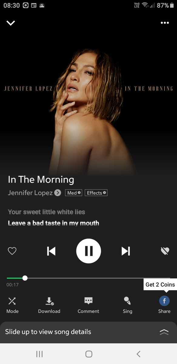@JLo 🙋‍♀️🎼🎶can stop I've got the jlo in the morning in the brain ❤ all the way from 🇿🇦 https://t.co/PPgj3p44qx