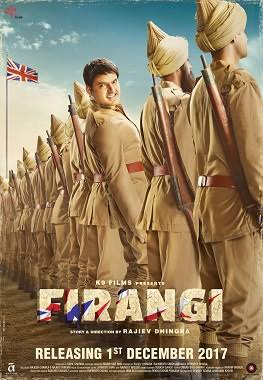 Its 3 years of #Firangi. A movie which shows that @KapilSharmaK9 Is a very good actor. It will be always close to my heart as it was a good movie and Real Audience love this movie wherever they have watched it. Just waiting to watch kapil in more acting project. #3YearsOfFirangi