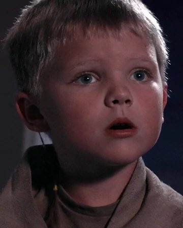 When I see Anakin Skywalker trending for me, for no reason https://t.co/Tn7SWeb694