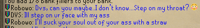 Devious - Game chat is something else