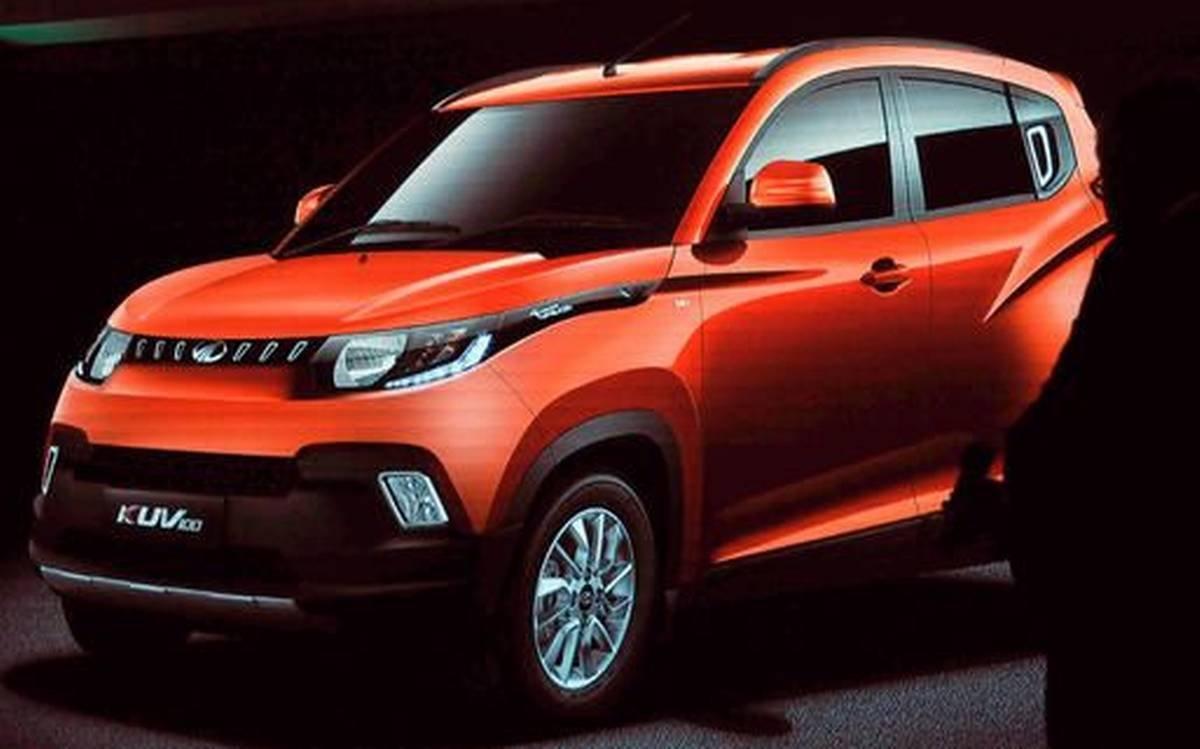 Mahindra & Mahindra has reported a 27% increase in its SUV sales at 17,971 units in #Diwali month-Nov 2020 (14,161 units in Nov 2019). @businessline @srirags @siamindia  @MahindraRise @MahindraElctrc