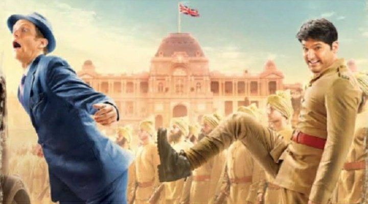 This beautiful movie has completed 3 years today! Appreciation for all the team members of this movie bcz it was an amazing movie & even more amazing experience to watch this movie along with family! It was really a beautiful movie!✨ #3YearsOfFirangi @KapilSharmaK9 #KapilSharma