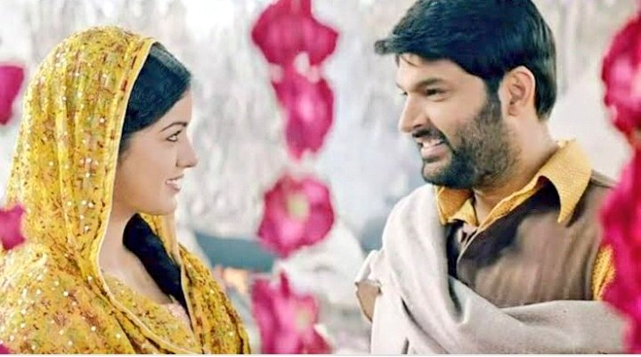 Movie was a pure entertainment! One of the best to watch with family.This had everything. Comedy, Romance ,Patriotism & what not! Manga-Sargi chemistry was fab!✨ I loved this movie so much tbh. #3YearsOfFirangi @KapilSharmaK9 #KapilSharma @Monica_Gill1 @ishidutta @dhingra_rajiv