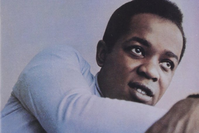 Happy Birthday to Lou Rawls. Hear his extraordinary voice on  this morning.