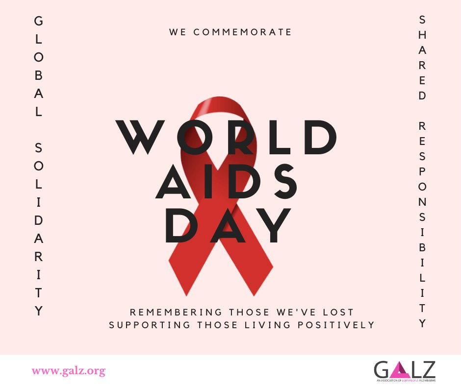 test Twitter Media - #WorldAIDSDay hails strides made in the management of HIV but also shines a light on the work still to be done to reduce transmissions, and ensure those on treatment enjoy stigma-free access to health services #AIDSisntOver #AIDSday  #positiveliving https://t.co/i6aAIkjMb0