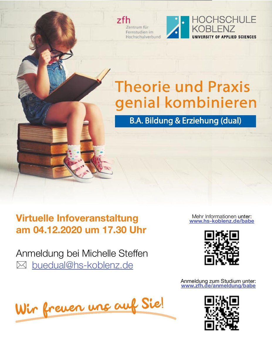 Hochschule Koblenz Bewerbung Und Zulassung 0