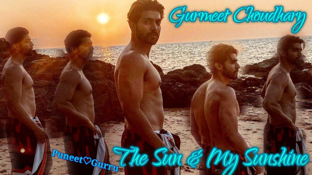 Like we Have one Sun, The same way there is One #Sunshine #Angel MY ANGEL #GurmeetChoudhary #ReasonOfMySmiles @gurruchoudhary https://t.co/zESmMjk5eT