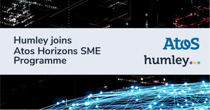 Delighted to welcome @HumleyAI to our Horizons SME programme, bringing #ConversationalAI soluti...