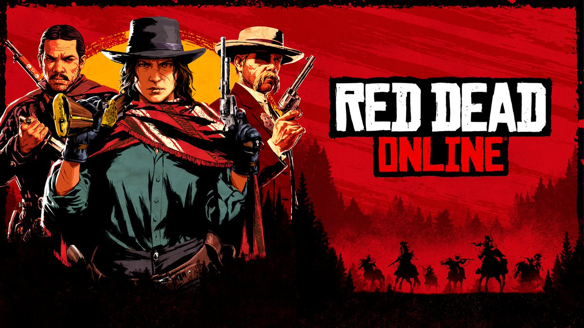 Red Dead Online now available to purchase as a standalone game for new players who don't own Red Dead Redemption 2.  Join millions of players in the American West, and experience a world packed with years' worth of new features, gameplay and enhancements.
