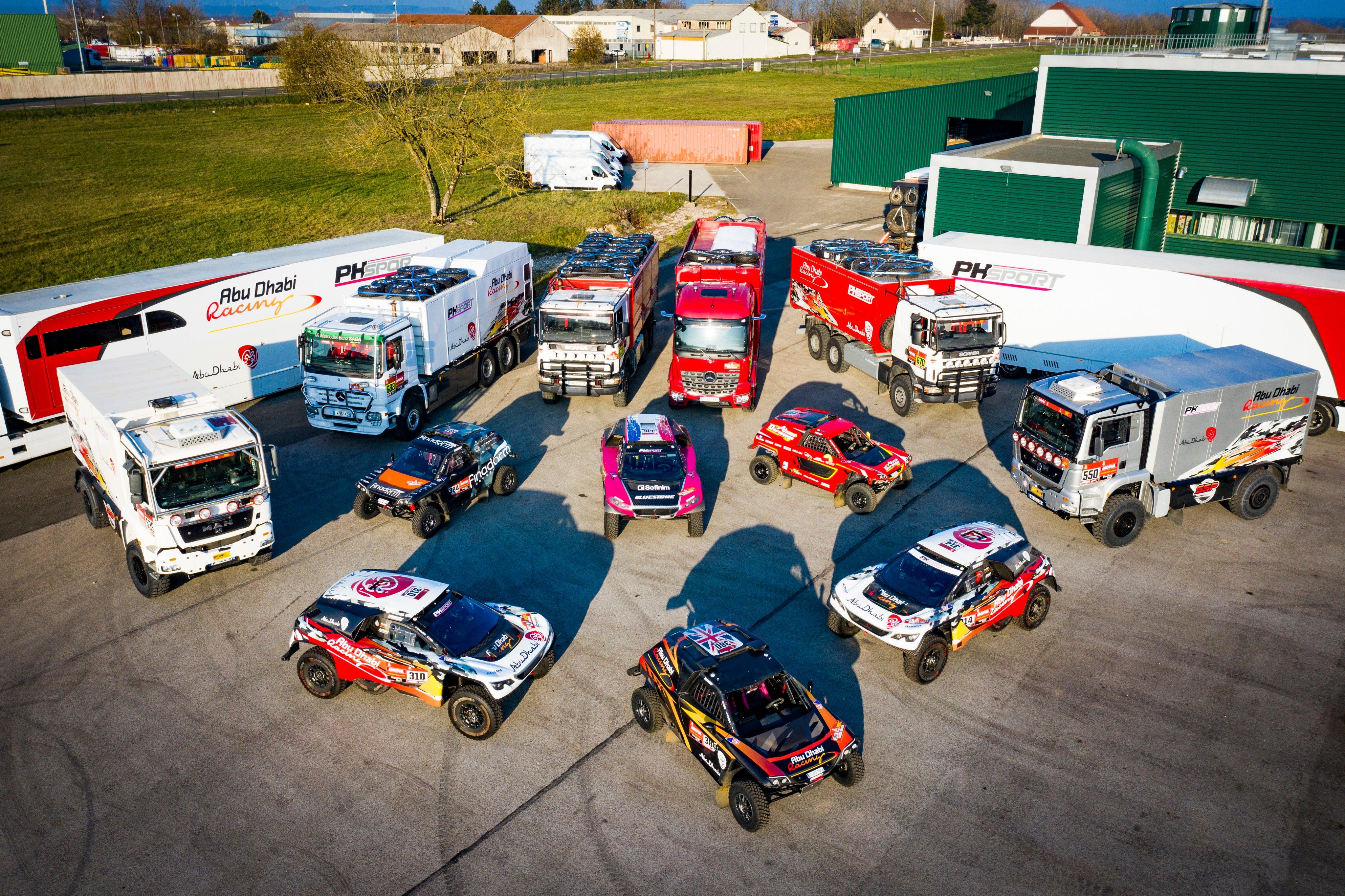 2021 43º Rallye Raid Dakar - Arabia Saudí [3-15 Enero] - Página 2 EoJ1GqNXYAEB-lb?format=jpg&name=4096x4096