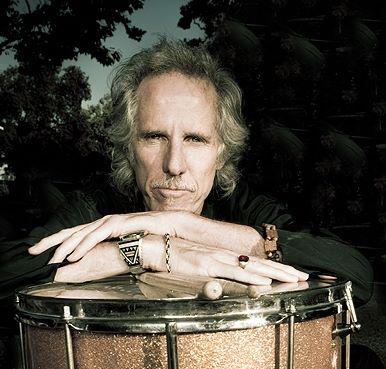 Happy Birthday to Doors drummer John Densmore   He is 76 today!