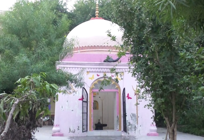 300 साल पुराना वो गंगागिरी धाम, जिसका मुगल और अंग्रेज़ भी कुछ न बिगाड़ सके  पढ़ने के लिए लिंक पर क्लिक करें    #Lucknow #UttarPradesh #BKT @LalanKumarINC