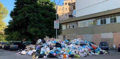 """Emergenza rifiuti, """"Comuni in affanno, Sicilia vicina al disastro, Musumeci intervenga"""" - https://t.co/e0riCChHt0 #blogsicilianotizie"""