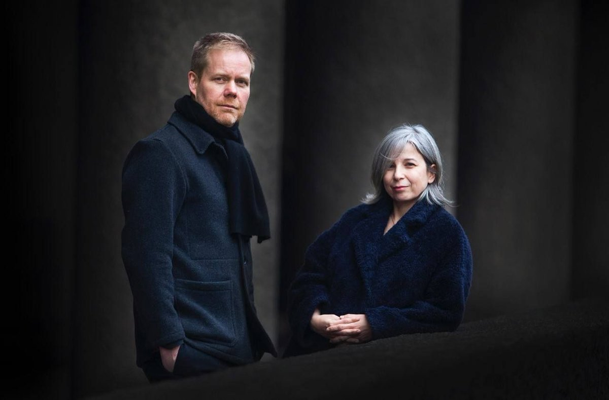 Did you miss last night's @BFI live event with @maxrichtermusic & @YuliaMahr in conversation with @KermodeMovie? Catch up on the replay here: