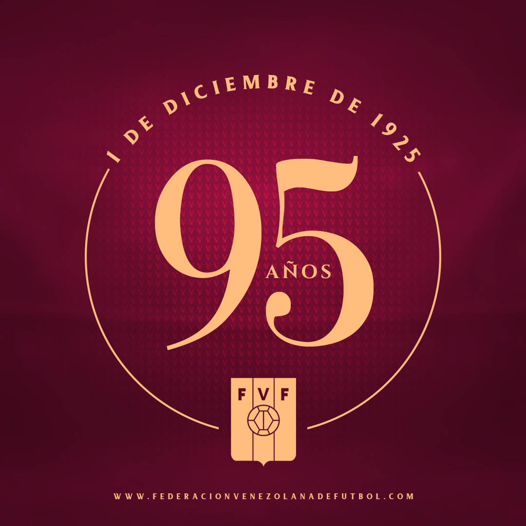 Hoy estamos de Aniversario, hoy se celebran 95 años de la Fundación de la FVF un 1 de diciembre de 1925.    #PrevencionEsSalud   #CuidémonosTodos   #FVF  