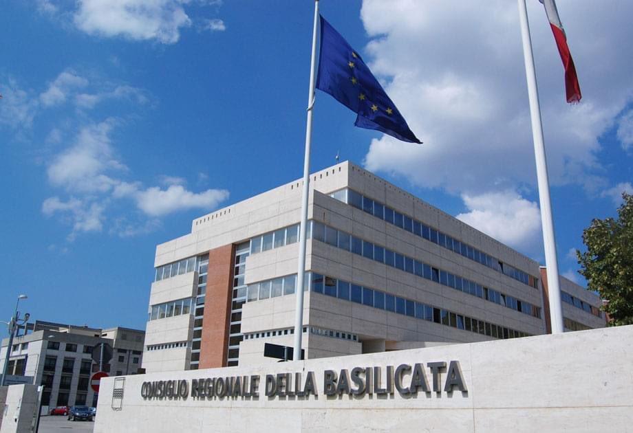Venerdì 4 dicembre si riunisce il Consiglio regio...