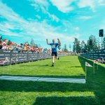 Registration for the @VBDuathlon 2021 opens on Thursday!  22.08.2021 in 🇫🇮  https://t.co/nD27nfZ7hB  #VBD #VB77 #Duathlon #Finland