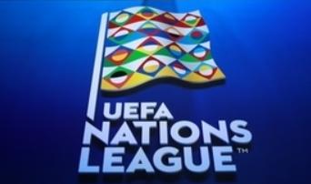⚽ El jueves sorteo de la Final Four de la #NationsLeague.            🇪🇦        🇮🇹       🇫🇷      🇧🇪  👉 La UEFA confirmó a Milán y Turín como sedes entre el 6 y el 10 de octubre de 2021.   Aún queda mucho, ¡pero ya tenemos ganas de ver #LaRoja luchar por otro título! 💪