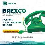 Image for the Tweet beginning: ☎️ Landline payment service is
