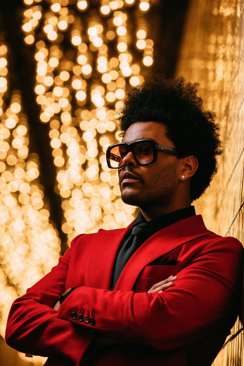 Replying to @NewsWeeknd: .@theweeknd's 'Blinding Lights' was the most-streamed song on Spotify in 2020.