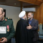 Image for the Tweet beginning: The official IRNA news agency