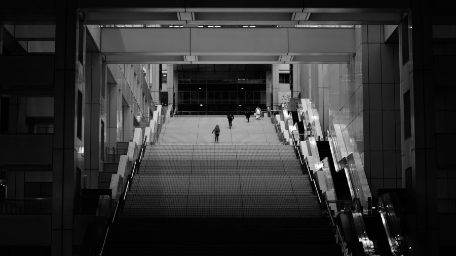 #Photo After by Salvio Valendino #Monochrome #blackandwhite #blackandwhitephotography #streetphotography