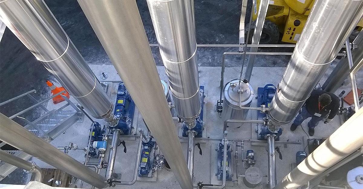 test Twitter Media - Lea cómo los sistemas HRS ZLD minimizan los residuos, eliminando de manera eficiente residuos no deseados, tóxicos o valiosos, para que puedan reciclarse o eliminarse de manera segura. https://t.co/l3LfR66sKi #wastewater #heatexchangers #hazmat https://t.co/uqMEXLQDLq