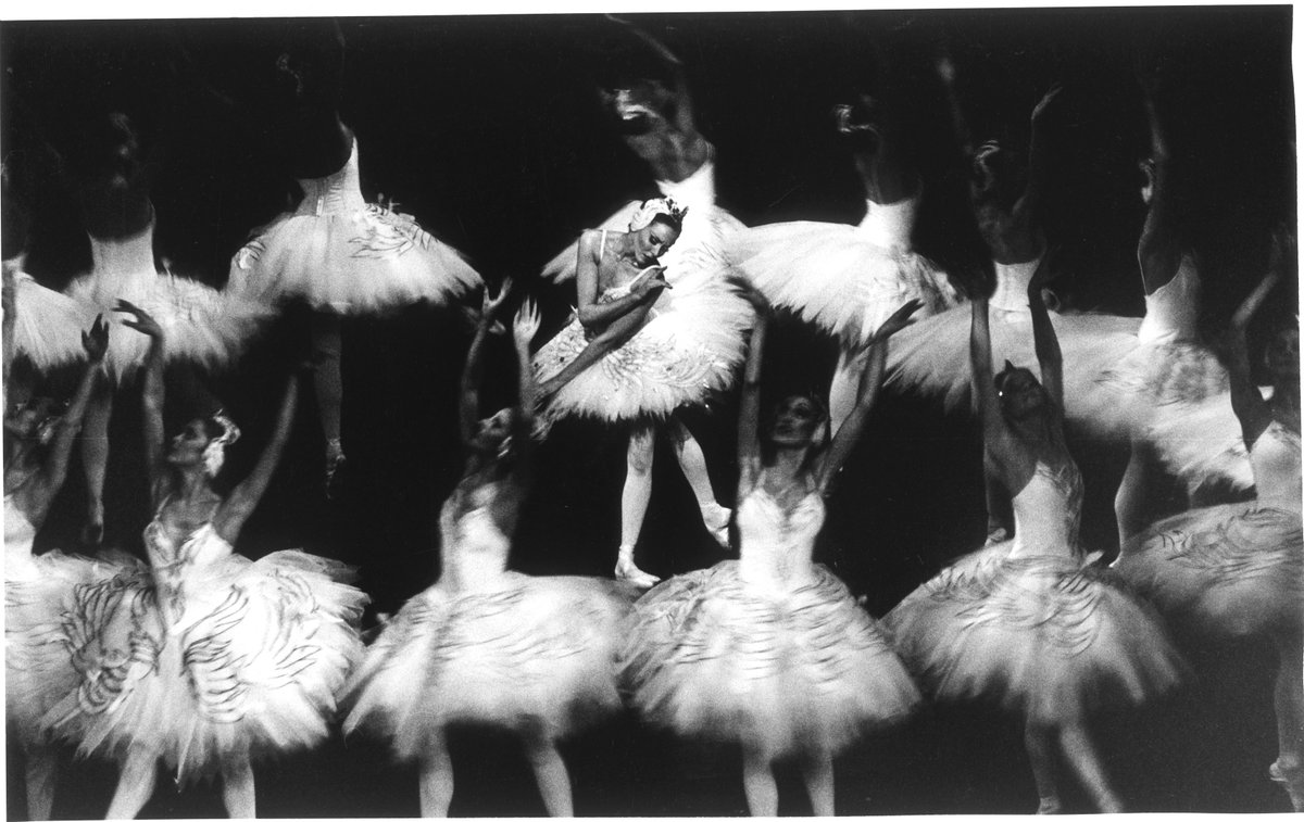 Signalling its invigorated commitment to the arts and to ballet, CHANEL will support @TheAusBallet's new initiative to preserve its history and archives. #CHANELandDance @DavidHallberg https://t.co/LPCNOpWDuQ